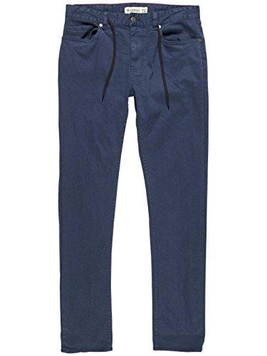 Herren Jeans Hose Element Owen Jeans Indigo