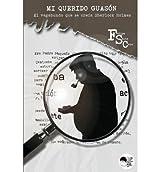 By Santa-Cruz, Felipe [ El Vagabundo Que Se Creia Sherlock Holmes (Spanish, English) ] [ EL VAGABUNDO QUE SE CREIA SHERLOCK HOLMES (SPANISH, ENGLISH) ] Sep - 2013 { Paperback }