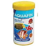 AQUAFIN MARINE FISH FOOD PELLET 250ML(130GM)