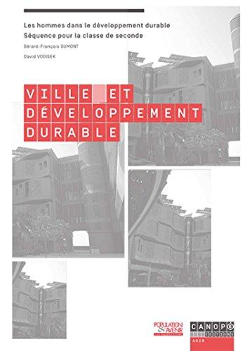 ville-et-dveloppement-durable-classe-de-2nde