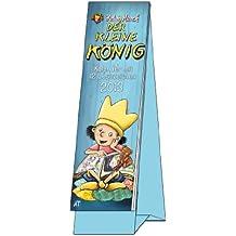 Lesezeichenkalender Der kleine König 2013