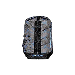 Sportube Over Nighter Duffle Bag - Camouflage
