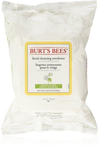 burt-bees-salviette-di-cotone-estratto-pulizia-del-viso-sensibile-30-conte