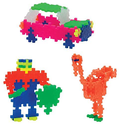 Plus-Plus Puzzle de construcci/ón 4025