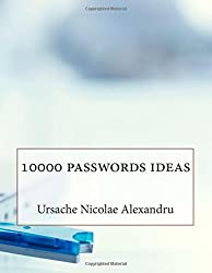 10000 passwords ideas