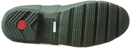 Cacciatore Originale Breve Gloss W23700 Unisex Adulto Stivali Di Gomma Verde Cacciatore