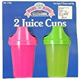 Baby King 2-Pack Sippy Cups by Baby King