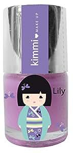 KIMMI MAKE-UP Vernis à Ongles Lily 8,5 g