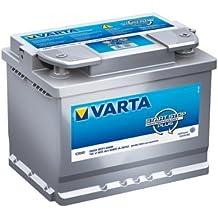 D52 Varta Bateria de coche de 60Ah 12V Bateria de vehiculo