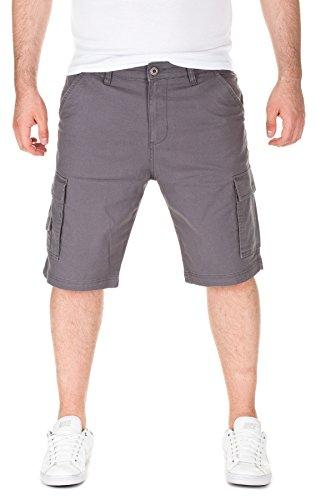 yazubi-herren-chino-bermuda-cargo-shorts-mundo-grey-2003-w34