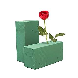 awhao Schaumstoff für frischen Blumen-Brique von Blumensteckschaum für DIY Blumensträuße