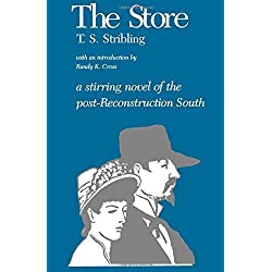 The Store by Stribling, Thomas S. (1985) Paperback - Premio Pulitzer 1933