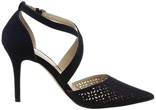 Carvela - Kross 2, Scarpe col tacco Donna, , Blu (Navy)