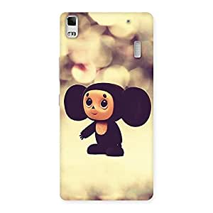 Cute Mice Back Case Cover for Lenovo A7000