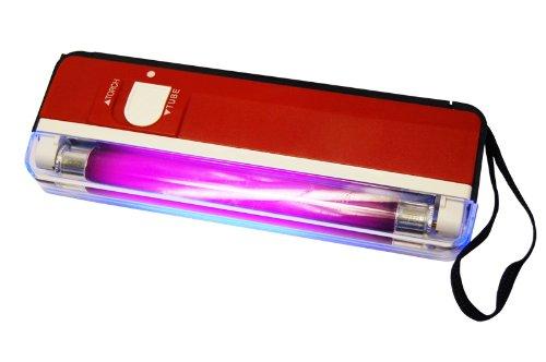 CHAUVET Handheld Blacklight (nvf-4) - Handheld-blacklight