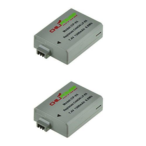 2x-chilipower-lp-e5-batteria-1300mah-per-canon-eos-rebel-xs-rebel-t1i-rebel-xsi-1000d-500d-450d-kiss
