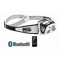 Petzl Reactik+ Headlamp - Black,