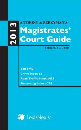 anthony-berrymans-magistrates-court-guide-2013-written-by-anthony-berryman-2012-edition-publisher-le