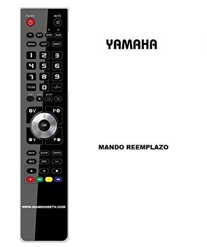 Mando HIFI YAMAHA RAV206