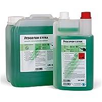 Descoton extra manuelle Instrumentendesinfektion 2 Liter preisvergleich bei billige-tabletten.eu
