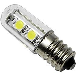 Digilamp, Lampadina LED per frigorifero, attacco E14, classe di efficienza energetica A++