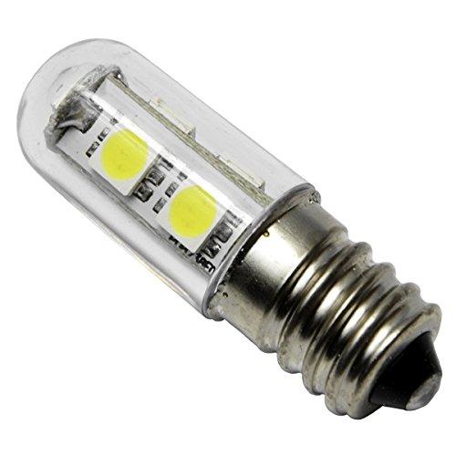 Digilamp 40-LED-GB-025 - Bombilla LED de frigorífico, E14