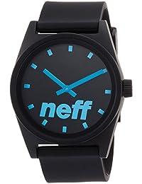 Neff NF0201-black/cyan - Reloj