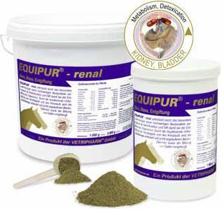 Equipur renal 1 kg