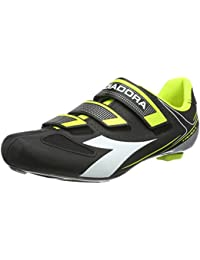 Diadora Trivex Ii - Zapatillas de ciclismo de carretera Unisex adulto