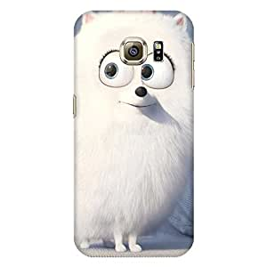 Mobo Monkey Designer Printed Back Case Cover for Samsung Galaxy Note 5 :: Samsung Galaxy Note 5 N920G :: Samsung Galaxy Note5 N920T N920A N920I (Bird :: Animal :: Cute :: Puppy :: 3D)