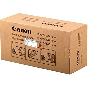 Genuine Canon IR ADV 2020 2030 2225 2230 Waste Toner Containers RM3-8137-020