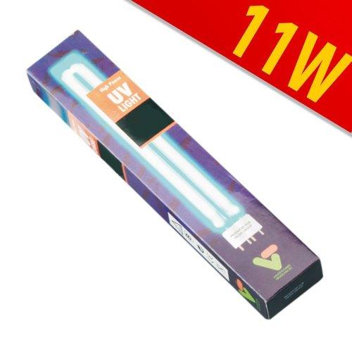 4260130114909 Ean Berlan 11 Watt Uv Leuchtmittel Fr Uvc Gert Upc