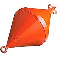 Nuova Rade Boya Amarre Biconica 52 cm Naranja