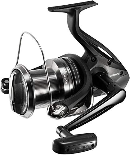 Shimano Angelrolle Karpfenrolle Stationärrolle - Beastmaster 10000 XB