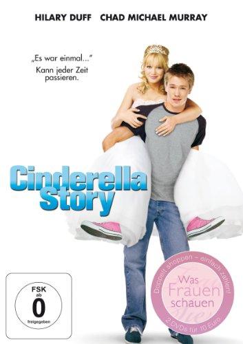 Cinderella Story (Cinderella-filme Dvd)