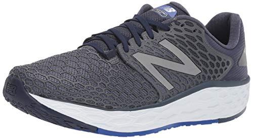 New Balance Fresh Foam Vongo v3, Zapatillas de Running para Hombre, Azul Pigment/UV Blue Mm3, 50 EU...