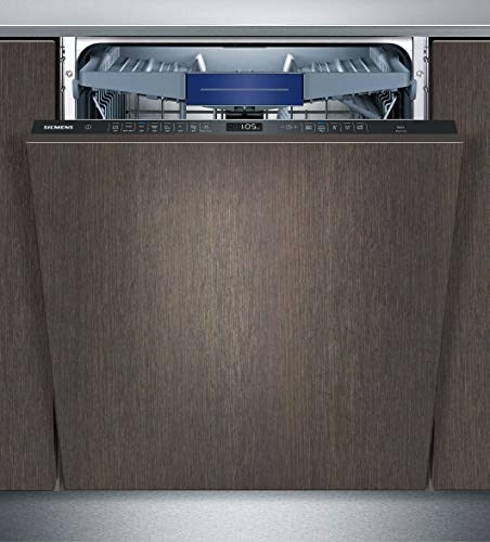 Siemens SN658D02ME iQ500 Geschirrspüler A++ / 266 kWh/Jahr / 2660 L/Jahr/AquaStop