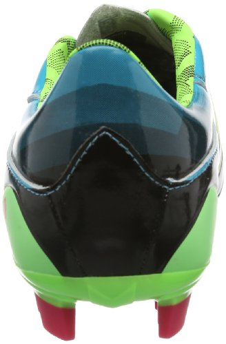Hummel  Rapid X, Chaussures de Football Unisexe adulte Bleu (bluebird)