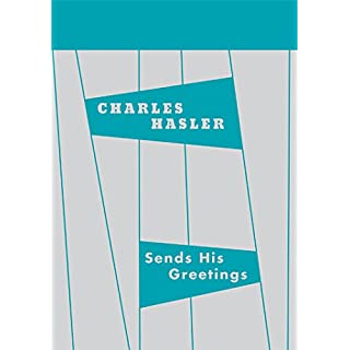 Charles Hasler Sends His Greetings: The Ephemera Collection of a Mid-Century Modern Designer
