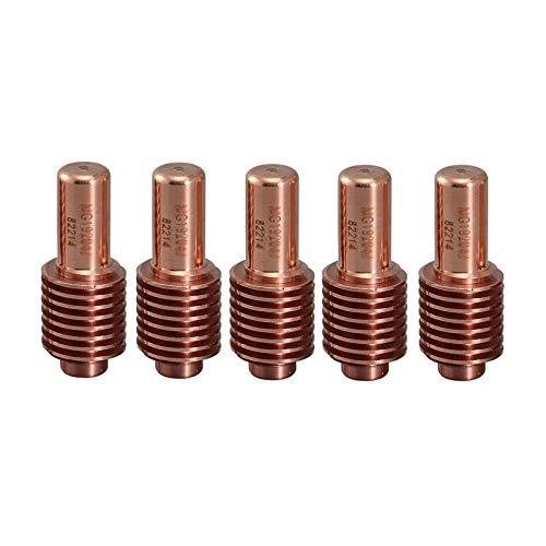 192047 Électrode pour Miller ICE-40C ICE-50C & ICE55C 5PK