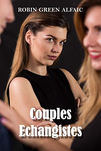 Couverture du livre Couples Echangistes