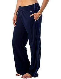 Pantalon de sport avec poches femme Everlast