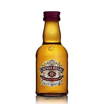 Botellita Whisky Chivas...