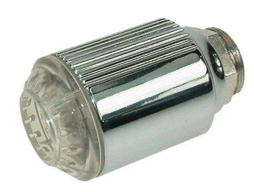 LED Wasserhahnaufsatz mit 3 Farben (keine Batterien notwendig)