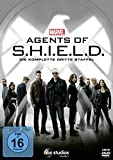 Marvel's Agents of S.H.I.E.L.D. - Staffel 3