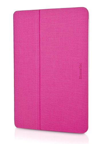 XtremeMac Microfolio Bubble Gum Pink Schutzhülle für Apple iPad Mini (Komplettschutz) pink -