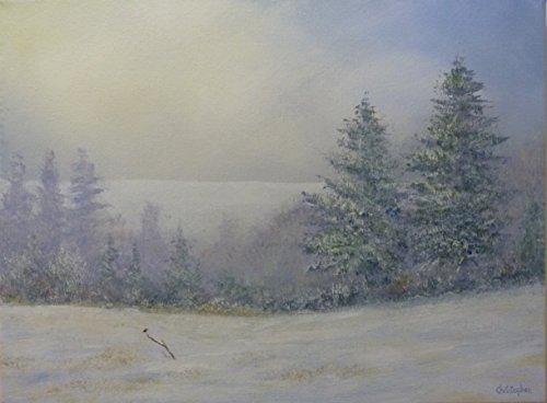 neve-e-nebbia-originale-scena-di-inverno-pittura-40-cm-x-30-cm-nevoso-cielo-invernale-immagine-nebbi