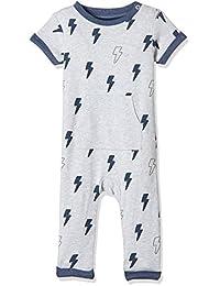 Mothercare Unisex Romper Suit