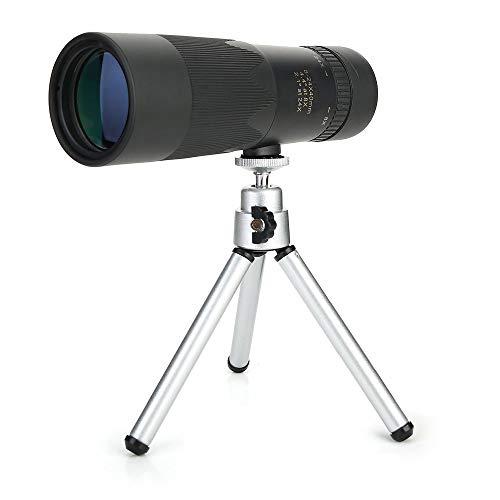 LZXLZX Teleskope Fernglas 8-24 X 40, Monokulares Ferngläser Tragbare Teleskop Optik HD Weitwinkel Outdoor