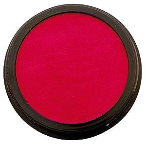 Eulenspiegel - Maquillaje Profesional Aqua, 20 ml / 30 g, Color Rojo Real (185551)